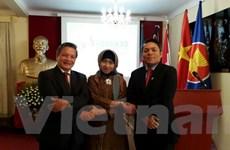 ASEAN - Mang tới sự năng động mới trong đối thoại hợp tác liên khu vực