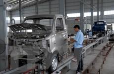 Từng bước đưa sản xuất ôtô trở thành ngành kinh tế quan trọng