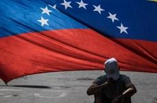 Credit Suisse cấm giao dịch đối với trái phiếu của Venezuela