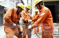 Hà Nội đảm bảo cung ứng đủ điện dịp lễ cách mạng tháng Tám, Quốc khánh