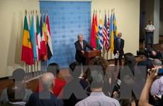 Liên hợp quốc kêu gọi đối thoại giải quyết căng thẳng Triều Tiên