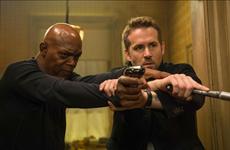 The Hitman's Bodyguard: Bất ngờ cuối của mùa phim Hè 2017