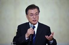 Triều Tiên chỉ trích chính sách của Tổng thống Hàn Quốc