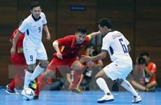 HLV Futsal Việt Nam: Quên chuyện giành HCV đi, Thái mạnh hơn hẳn