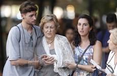 Công dân Mỹ thiệt mạng trong vụ tấn công khủng bố ở Tây Ban Nha