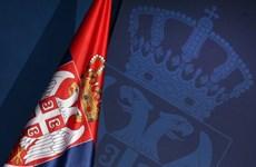 Serbia rút nhân viên sứ quán tại Macedonia do căng thẳng ngoại giao