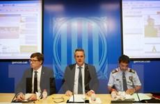 Số nạn nhân chết trong vụ tấn công tại Tây Ban Nha tăng lên 15 người