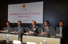 Thúc đẩy doanh nghiệp Nhật đầu tư vào lĩnh vực tài chính tại Việt Nam