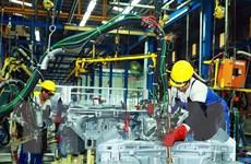 Các phương án giảm thuế nhập khẩu đối với linh kiện ôtô
