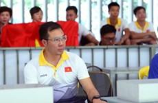 """""""Thất bại ở SEA Games sẽ giúp Xuân Vinh tỏa sáng ở Olympic 2020"""""""
