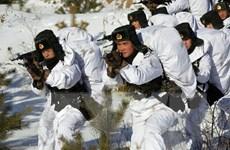 Quan chức Australia và Trung Quốc đối thoại chiến lược quốc phòng