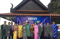 Brazil mong muốn thúc đẩy hợp tác với các nước khu vực ASEAN