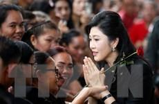 [Video] Thái Lan chưa hủy hộ chiếu của cựu Thủ tướng Yingluck