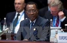 Tổng thống Chad cáo buộc Qatar ủng hộ khủng bố chống lại nước này