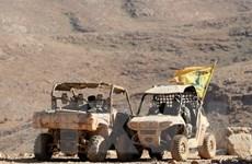 Israel cảnh báo về điệp viên của Hezbollah trong quân đội Liban