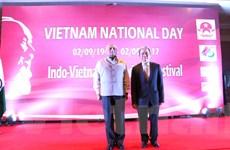 Quan hệ Việt Nam-Ấn Độ, Việt Nam-Lào tiếp tục được củng cố, phát triển