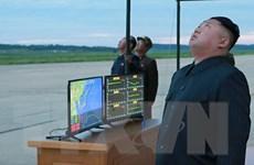 Triều Tiên vượt giới hạn đỏ khiến Mỹ và đồng minh bị đẩy vào thế khó
