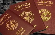 Qatar cấp 56 hộ chiếu ngoại giao cho lãnh đạo MB bỏ trốn khỏi Ai Cập
