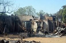 Nigeria triệt phá âm mưu tấn công quy mô lớn của Boko Haram