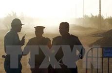 Ai Cập tuyên án tử hình 11 đối tượng trong một mạng lưới khủng bố