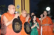 Đại lễ tri ân các anh hùng liệt sỹ biển đảo Việt Nam tại Myanmar