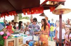 Việt Nam dự ngày hội các nước tiểu vùng sông Mekong tại Đức