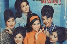 Phim Việt Nam ''Cô Ba Sài Gòn'' ra mắt tại liên hoan phim Busan