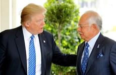 Tổng thống Mỹ đề cao nỗ lực chống khủng bố của Malaysia