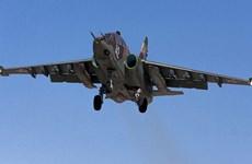 Không quân Nga sắp có thêm nhiều máy bay chiến đấu Su-25SM3