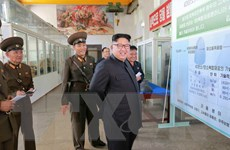 Tiết lộ về cách Triều Tiên đạt được tiến bộ trong công nghệ hạt nhân