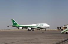 Nga và Iraq nối lại các chuyến bay thương mại sau 13 năm