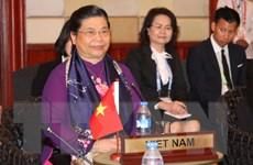 Quan hệ đối tác chiến lược Việt-Nga không ngừng được củng cố
