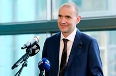 Iceland sẽ tiến hành bầu cử quốc hội sớm vào cuối tháng 10