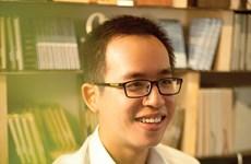 Phạm Vĩnh Lộc: ''Lịch sử là những bài học đắt giá cho tương lai''