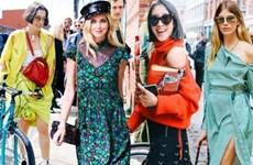 6 xu hướng street style thống trị tuần lễ thời trang New York 2018