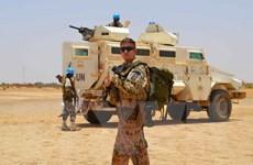 Phái bộ gìn giữ hòa bình Liên hợp quốc ở Mali bị tấn công liên tiếp