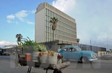 Cuba tiếp tục khằng định thiện chí đối thoại song phương với Mỹ