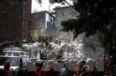Nguyên nhân khiến Mexico luôn hứng chịu những trận động đất mạnh