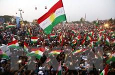 Hội đồng Bảo an phản đối trưng cầu đòi độc lập của người Kurd tại Iraq