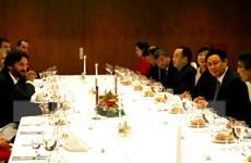 Việt Nam mong muốn tiếp nhận thêm các dòng vốn đầu tư từ Slovakia