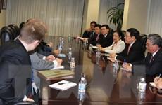 Các nước coi Việt Nam là một đối tác quan trọng tại khu vực Đông Nam Á
