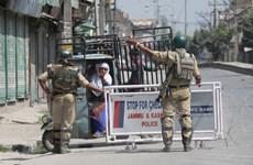 Trung Quốc khẳng định vấn đề Kashmir nên được giải quyết song phương