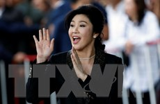 Thủ tướng Thái Lan tuyên bố biết nơi bà Yingluck Shinawatra ẩn náu