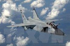 Chính quyền Mỹ chỉ trích Nga không tuân thủ Hiệp ước Bầu trời mở