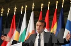WEF: Chương trình cải cách ''kiểu Macron'' là chìa khóa tăng trưởng