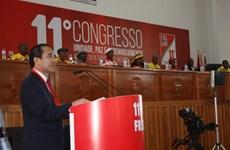 Việt Nam tiếp tục thúc đẩy quan hệ hợp tác nhiều mặt với Mozambique
