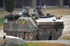 Tổng thống Hàn Quốc kêu gọi tăng cường sức mạnh răn đe Triều Tiên