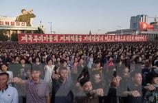 Gần 5 triệu thanh niên Triều Tiên gia nhập quân đội chống Mỹ