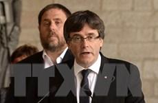 Chính phủ Tây Ban Nha: Sẽ không có trưng cầu ý dân ở Catalonia