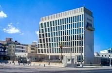 Mỹ sẽ ngừng cấp thị thực nhập cảnh vô thời hạn cho Cuba
